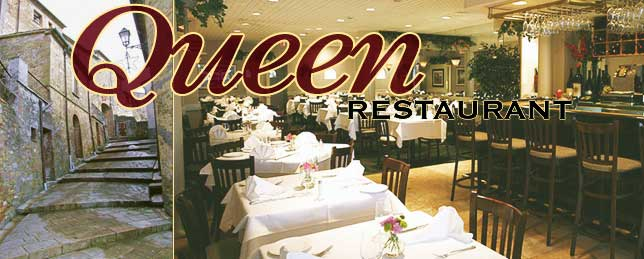 Queen Italian Restaurant Brooklyn New York Nyc Restaurants Heights